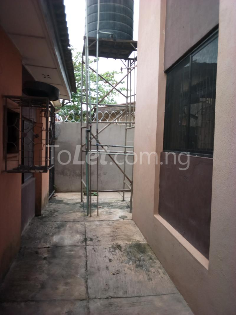 2 bedroom Mini flat Flat / Apartment for rent Ade-Ojo Estate, Old-Ife Road Ibadan north west Ibadan Oyo - 2