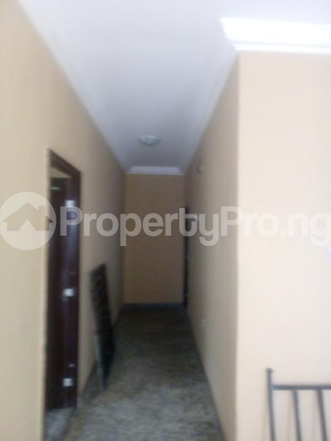 2 bedroom Flat / Apartment for rent adisa bashau street off  Adelabu Surulere Lagos - 1
