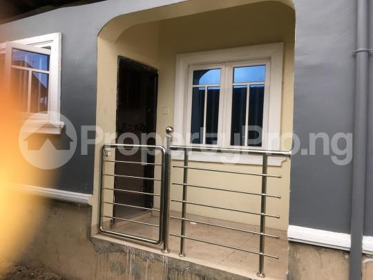 2 bedroom Flat / Apartment for rent odogbolu street off adetola  Aguda Surulere Lagos - 0