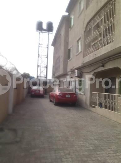 Flat / Apartment for rent off ishaga road,luth idi- Araba Surulere Lagos - 0