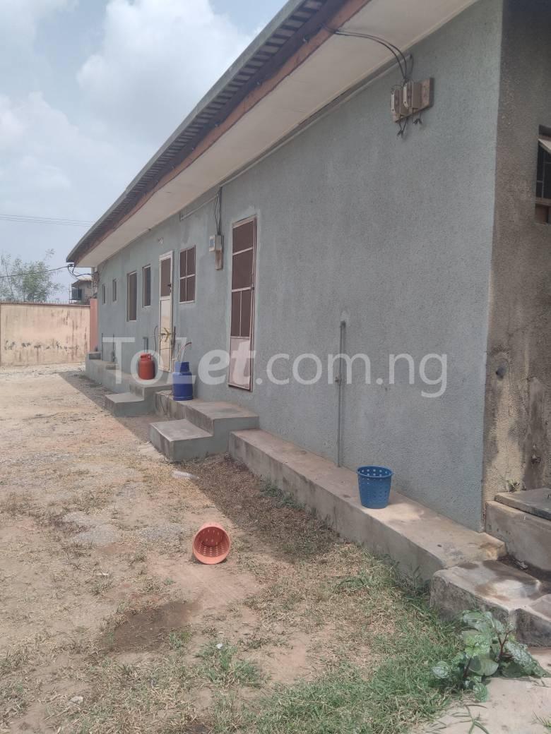 2 bedroom Flat / Apartment for sale Okeira  Oke-Ira Ogba Lagos - 2