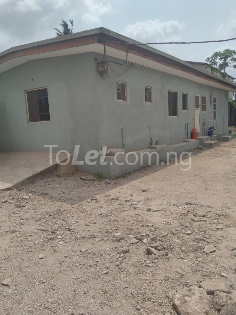 2 bedroom Flat / Apartment for sale Okeira  Oke-Ira Ogba Lagos - 0