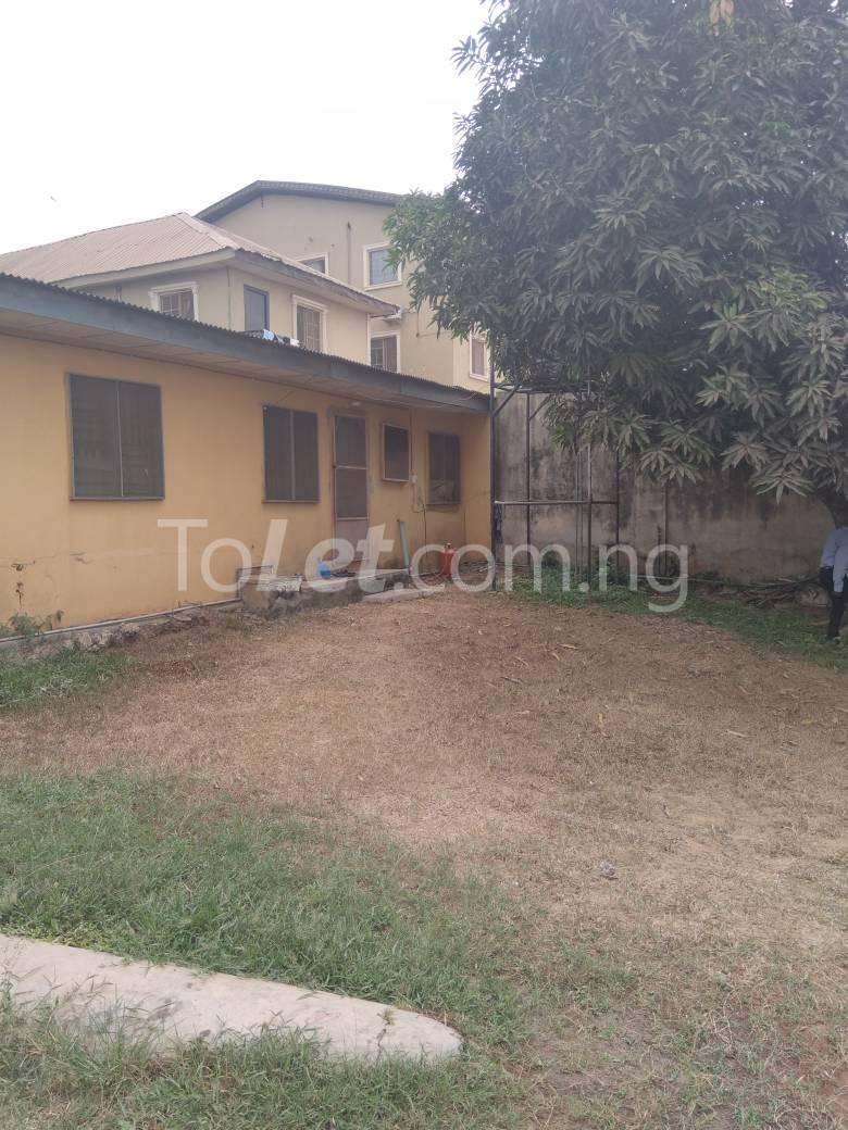 2 bedroom Flat / Apartment for sale Okeira  Oke-Ira Ogba Lagos - 1