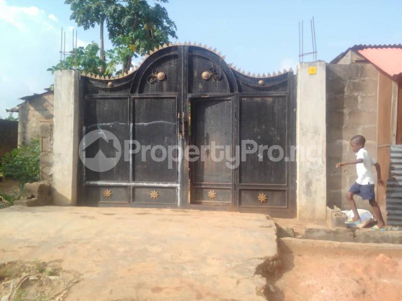 2 bedroom Terraced Bungalow House for sale Itele road after Ayobo  Ayobo Ipaja Lagos - 1