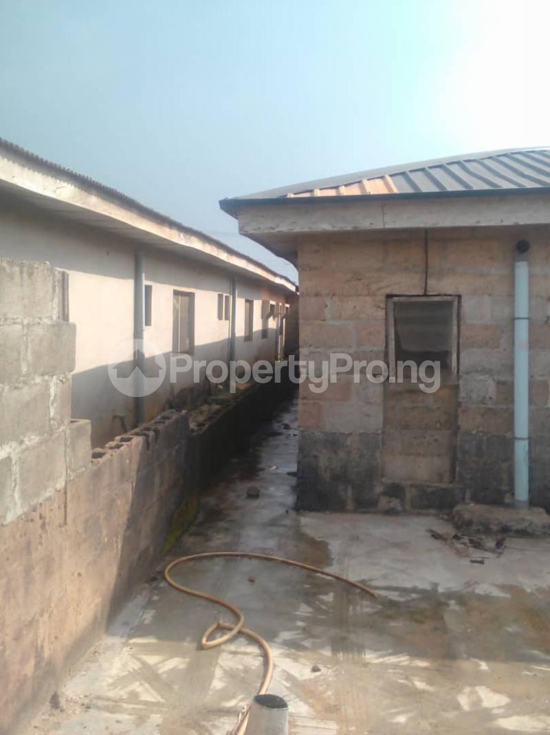 2 bedroom Terraced Bungalow House for sale Itele road after Ayobo  Ayobo Ipaja Lagos - 2
