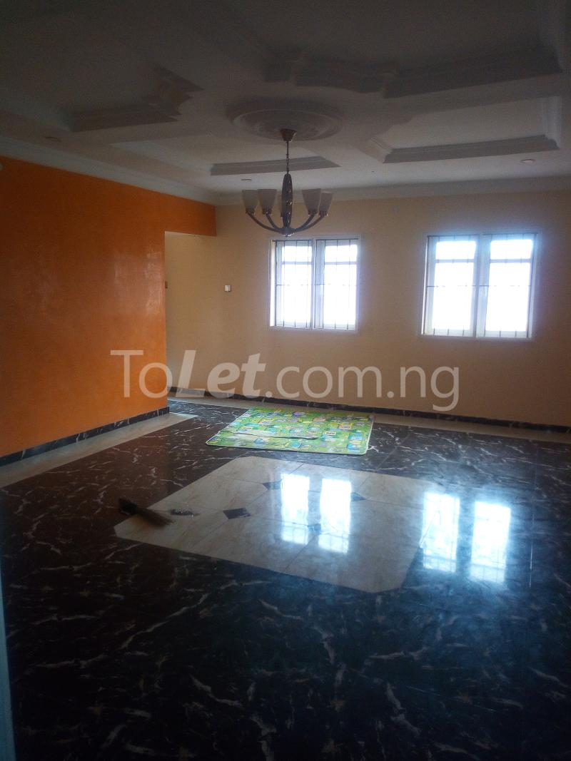 2 bedroom Flat / Apartment for rent Oluyole Main  Oluyole Estate Ibadan Oyo - 4