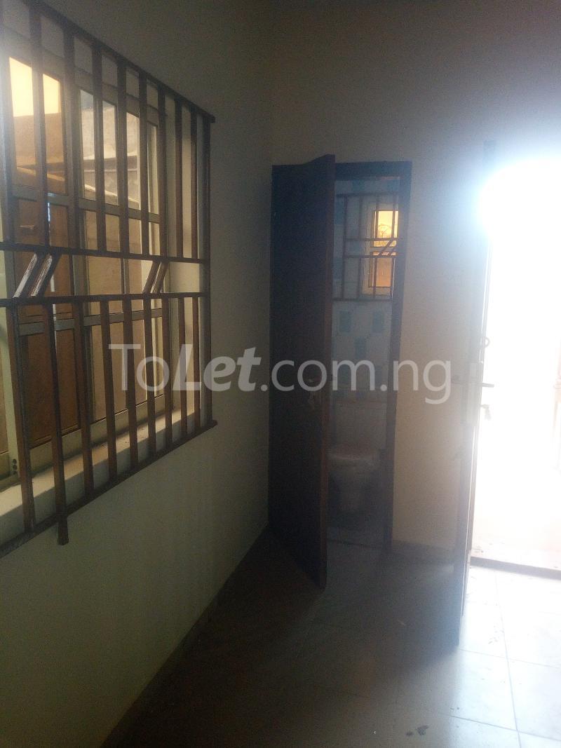 2 bedroom Semi Detached Bungalow House for rent Elewuro Akobo Ibadan Oyo - 10