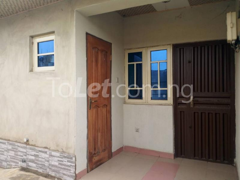 2 bedroom Flat / Apartment for rent New Garage Off Akala Express way  Akala Express Ibadan Oyo - 4