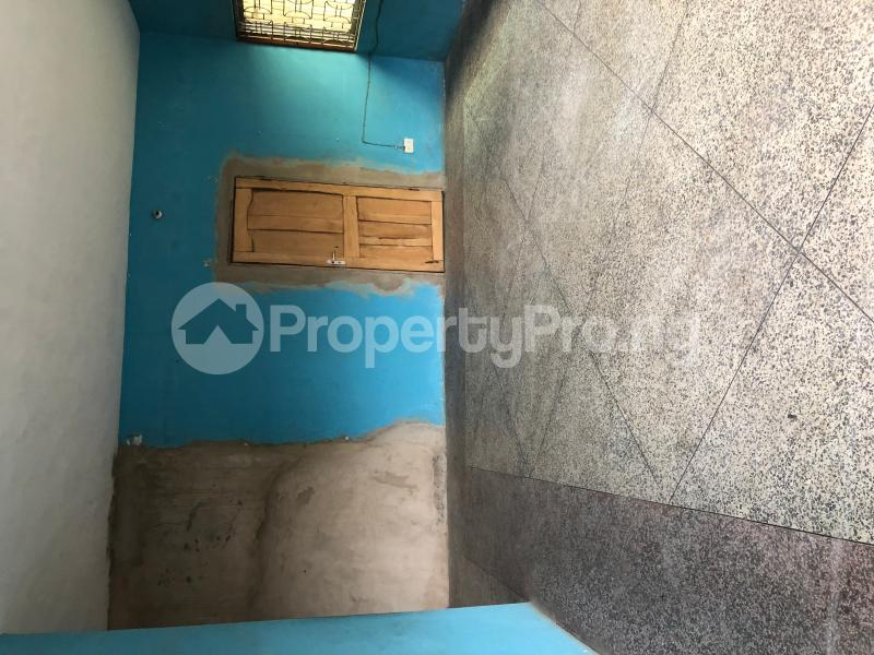 2 bedroom Flat / Apartment for rent off ifako Abule Egba Lagos - 1