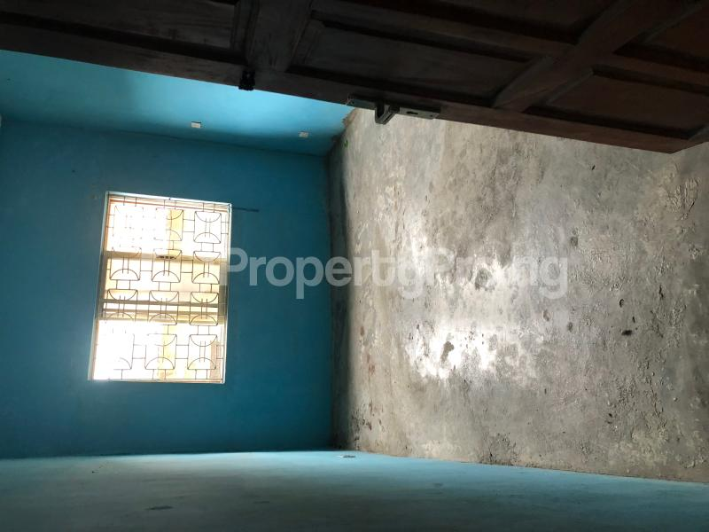 2 bedroom Flat / Apartment for rent off ifako Abule Egba Lagos - 3