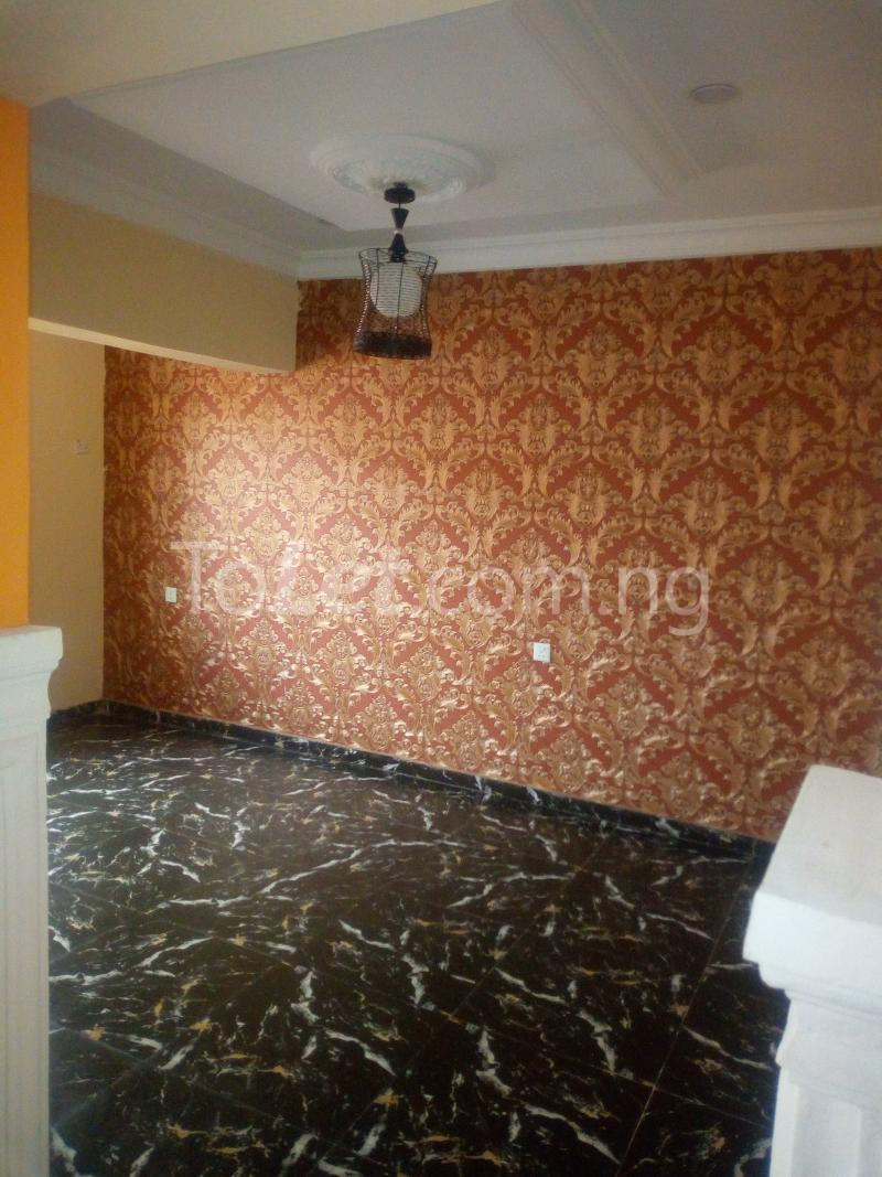 2 bedroom Flat / Apartment for rent Oluyole Main  Oluyole Estate Ibadan Oyo - 2
