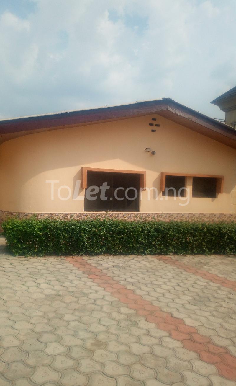 2 bedroom Flat / Apartment for rent - Oluyole Estate Ibadan Oyo - 2