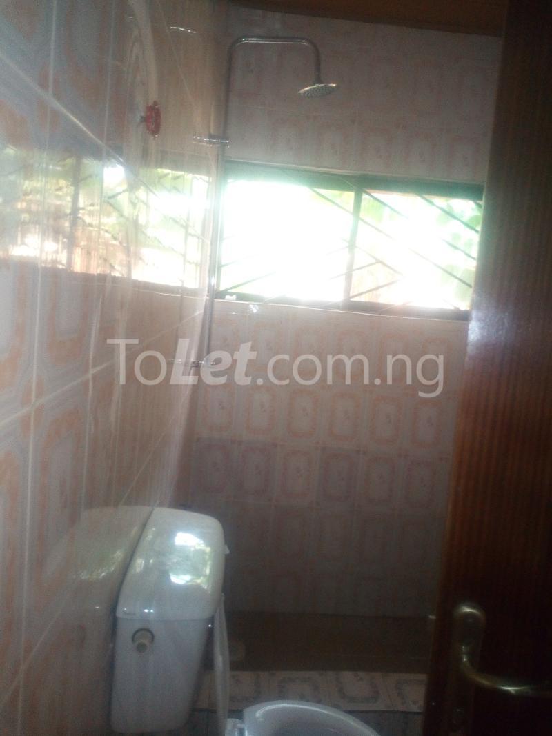 2 bedroom Flat / Apartment for rent - Oluyole Estate Ibadan Oyo - 4