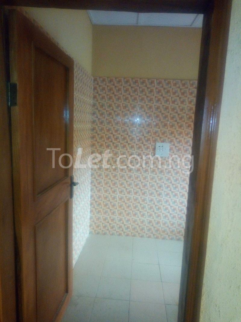 2 bedroom Flat / Apartment for rent Unity, Ologuneru Eleyele Ibadan Oyo - 5