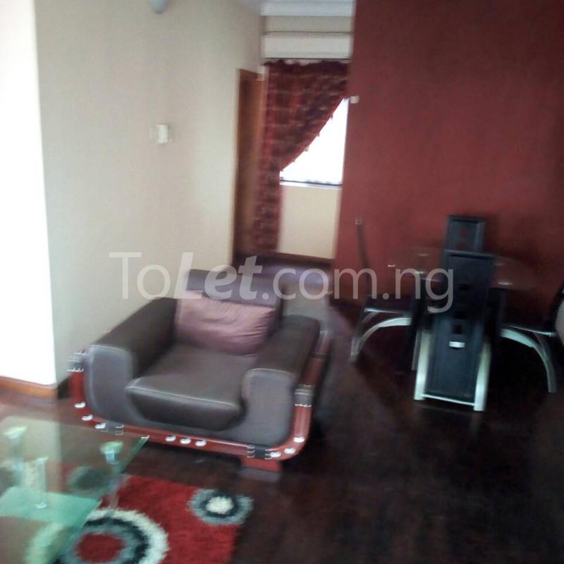 2 bedroom Flat / Apartment for rent Golf Club  Adamasingba Ibadan Oyo - 0