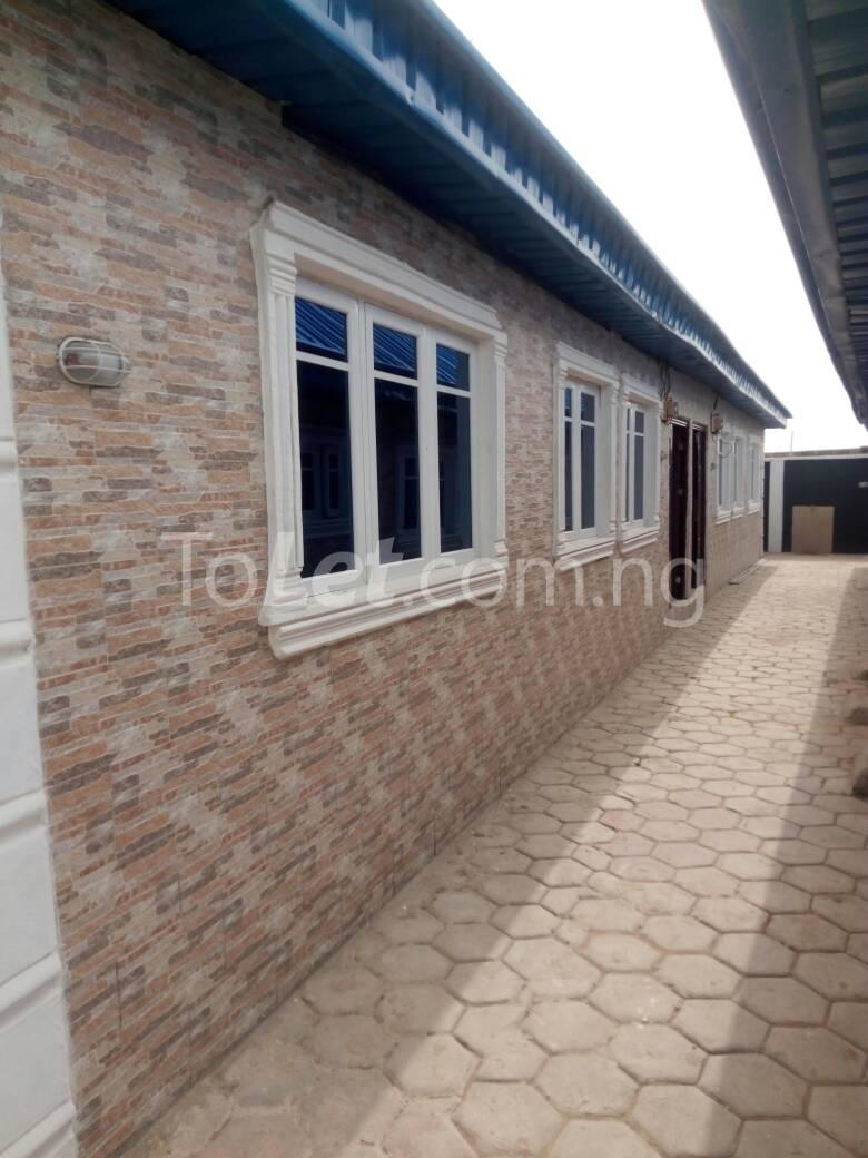 2 bedroom Flat / Apartment for rent Off Nihort iletitun Idishin Ibadan Oyo - 0