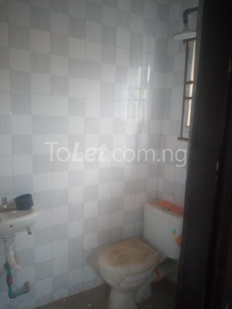 2 bedroom Semi Detached Bungalow House for rent Elewuro Akobo Ibadan Oyo - 2