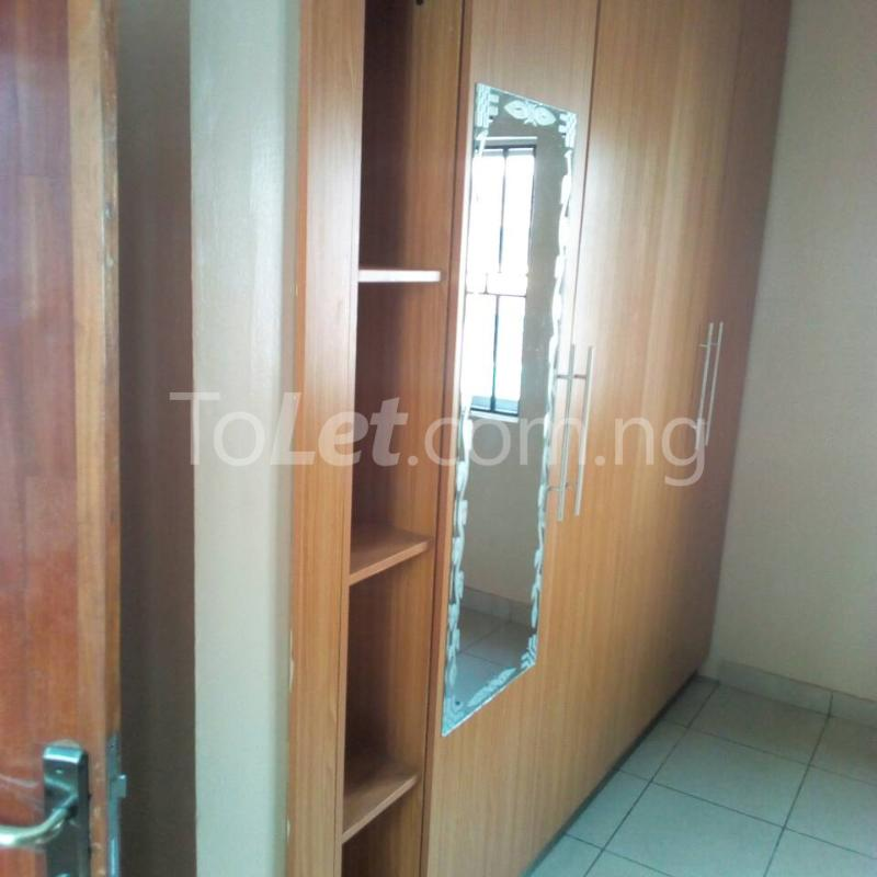 2 bedroom Flat / Apartment for rent Golf Club  Adamasingba Ibadan Oyo - 5