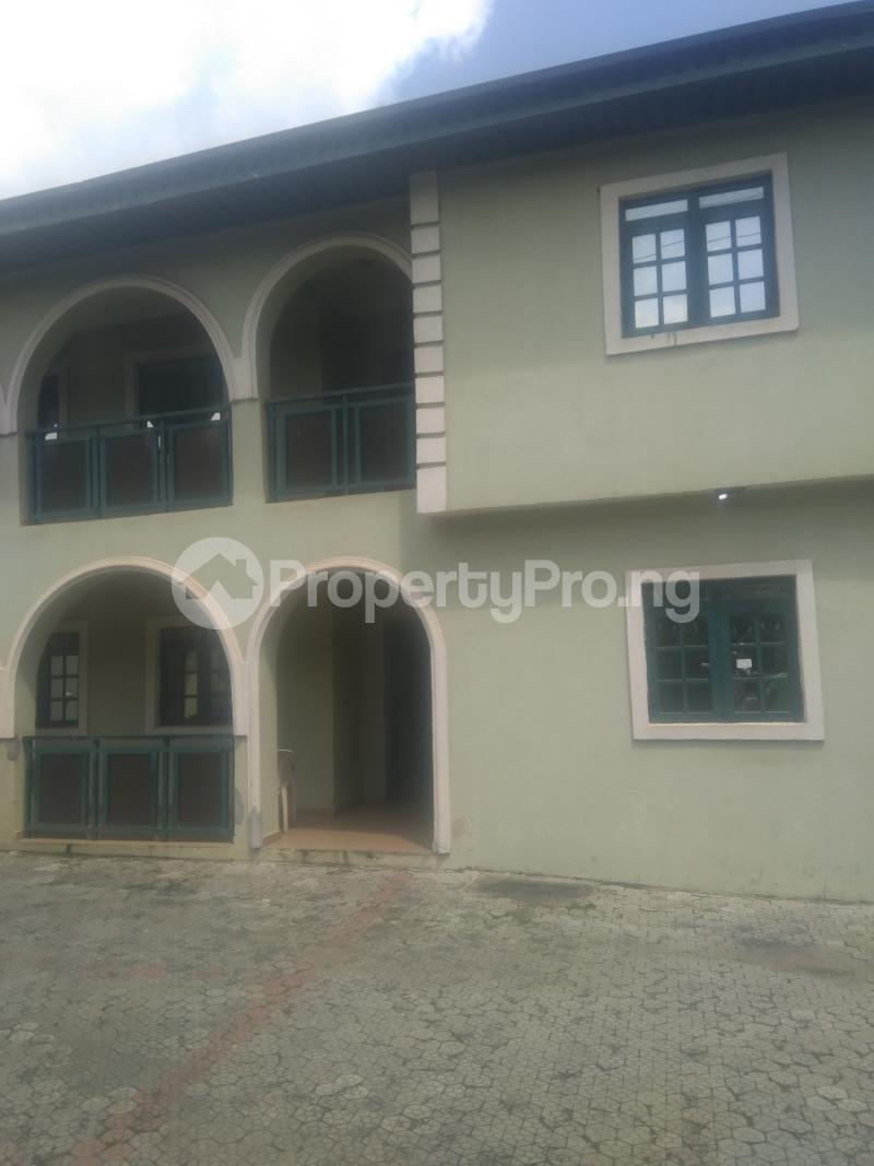 2 bedroom Flat / Apartment for rent Wuse zone 3 Wuse 1 Abuja - 4