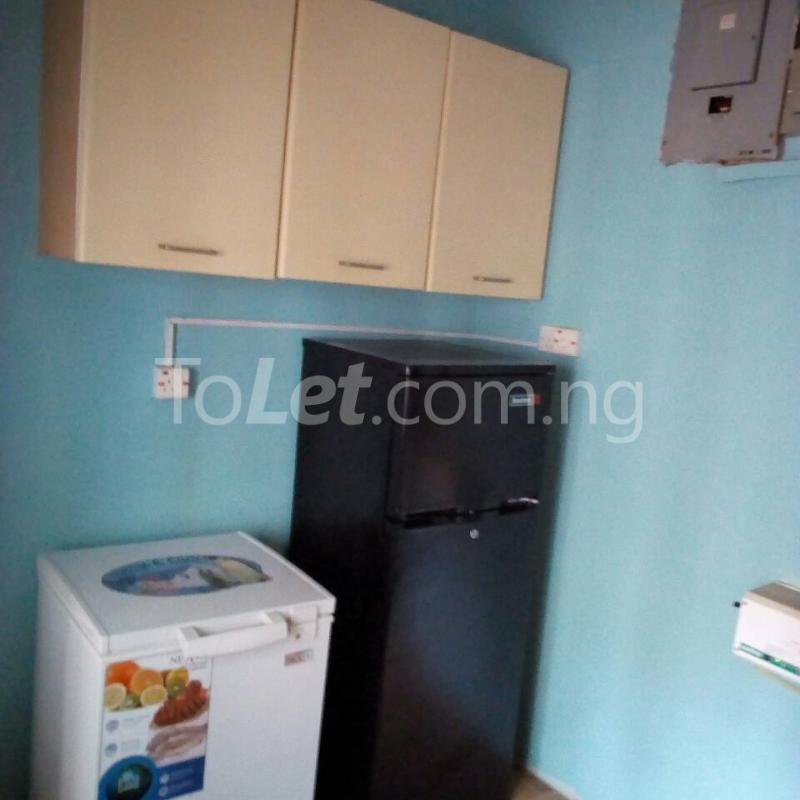 2 bedroom Flat / Apartment for rent Golf Club  Adamasingba Ibadan Oyo - 10