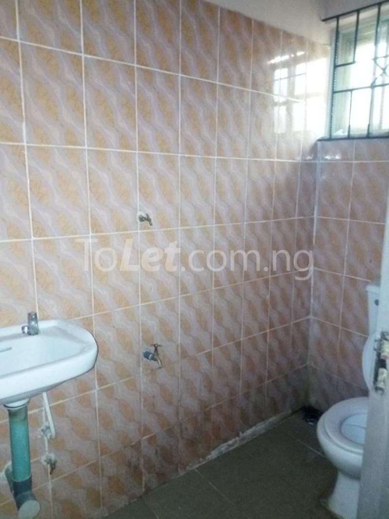 2 bedroom Flat / Apartment for rent New Garage Off Akala Express way  Akala Express Ibadan Oyo - 2