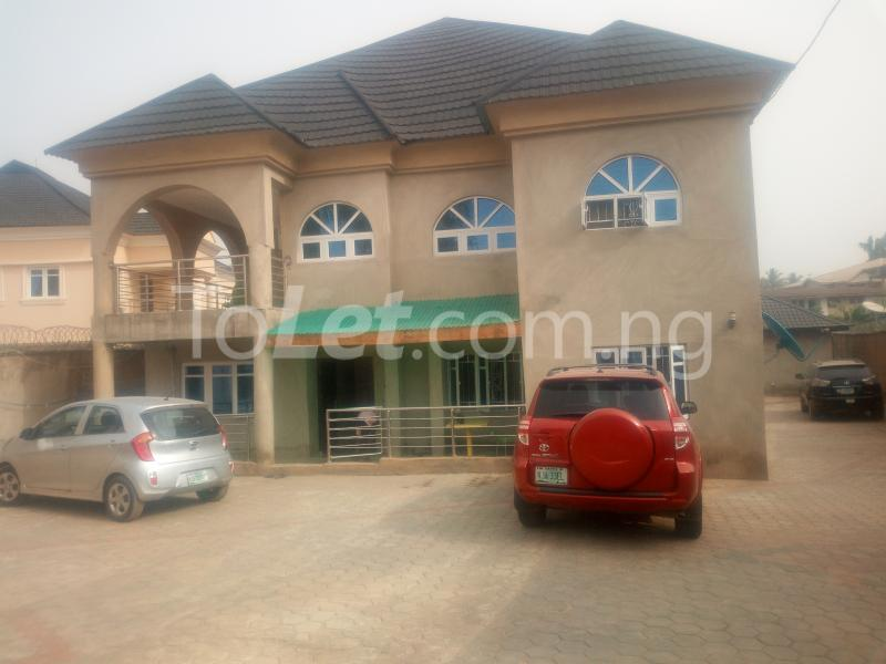 2 bedroom Flat / Apartment for rent Orange Gate Estate  Oluyole Estate Ibadan Oyo - 0