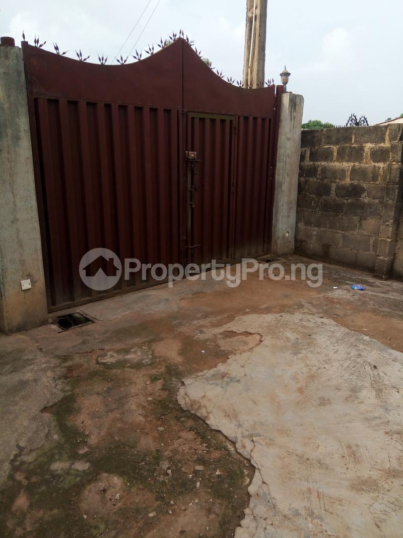 2 bedroom Shared Apartment Flat / Apartment for rent Otun akute is after ojodu /yakoyo/and alagbole Yakoyo/Alagbole Ojodu Lagos - 0