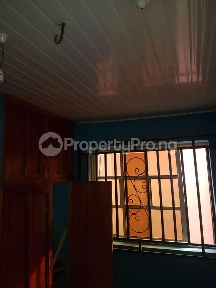2 bedroom Flat / Apartment for rent idi-oya area off  Akala Express Ibadan Oyo - 5