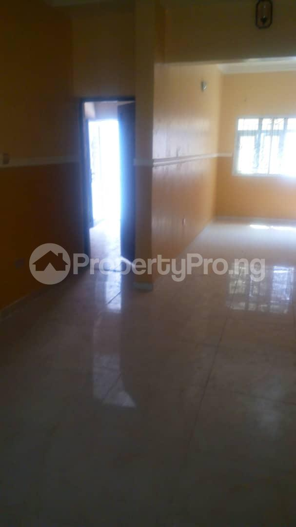2 bedroom Flat / Apartment for rent zionist estate off  Akala Express Ibadan Oyo - 1