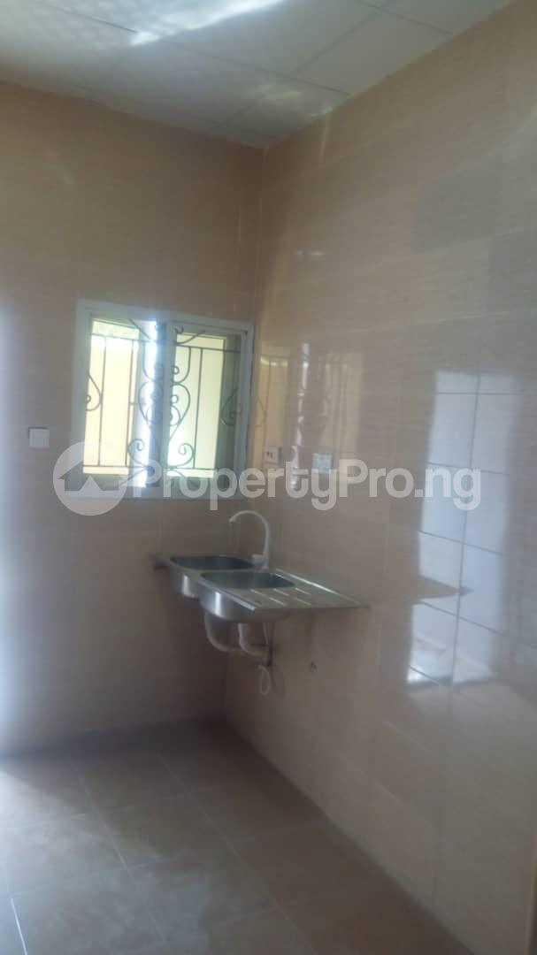 2 bedroom Flat / Apartment for rent zionist estate off  Akala Express Ibadan Oyo - 4