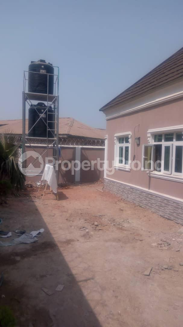 2 bedroom Flat / Apartment for rent zionist estate off  Akala Express Ibadan Oyo - 7