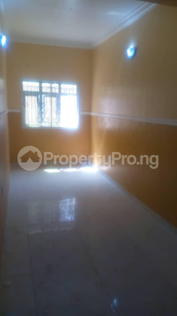 2 bedroom Flat / Apartment for rent zionist estate off  Akala Express Ibadan Oyo - 2