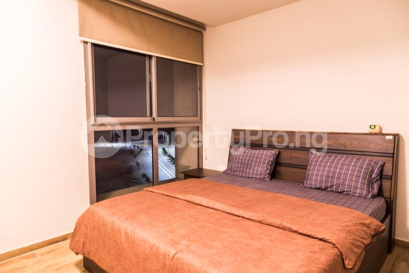 2 bedroom Flat / Apartment for shortlet 1412 Ahmadu Bello Way Victoria Island Lagos - 11