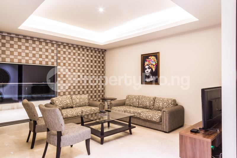 2 bedroom Flat / Apartment for shortlet 1412 Ahmadu Bello Way Victoria Island Lagos - 0