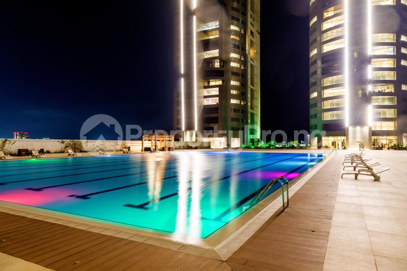 2 bedroom Flat / Apartment for shortlet 1412 Ahmadu Bello Way Victoria Island Lagos - 7
