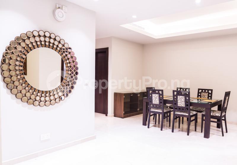 2 bedroom Flat / Apartment for shortlet 1412 Ahmadu Bello Way Victoria Island Lagos - 9