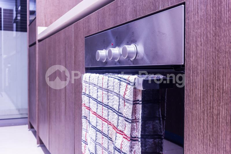 2 bedroom Flat / Apartment for shortlet 1412 Ahmadu Bello Way Victoria Island Lagos - 12