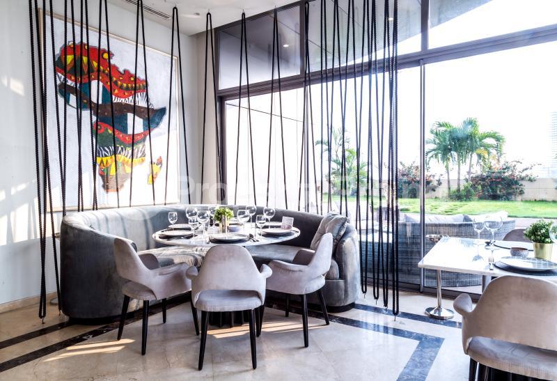 2 bedroom Flat / Apartment for shortlet 1412 Ahmadu Bello Way Victoria Island Lagos - 2