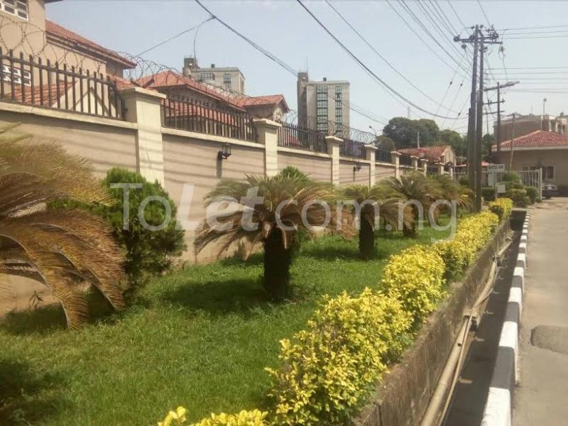 3 bedroom Commercial Property for rent Osborne Osborne Foreshore Estate Ikoyi Lagos - 1