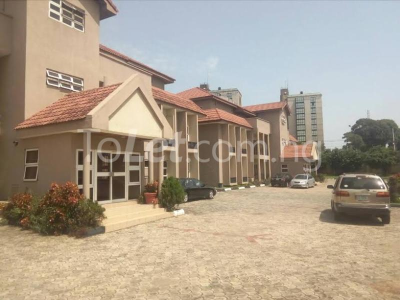 3 bedroom Commercial Property for rent Osborne Osborne Foreshore Estate Ikoyi Lagos - 0