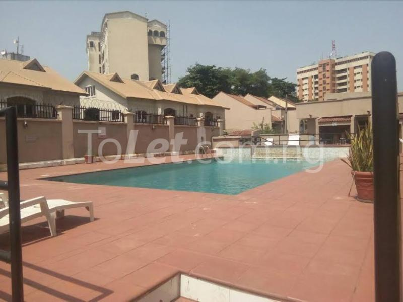 3 bedroom Commercial Property for rent Osborne Osborne Foreshore Estate Ikoyi Lagos - 2
