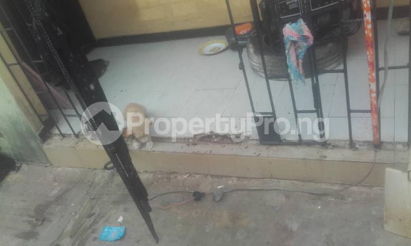 3 bedroom Blocks of Flats House for sale second gate fish farm estate Ikorodu Ikorodu Lagos - 9