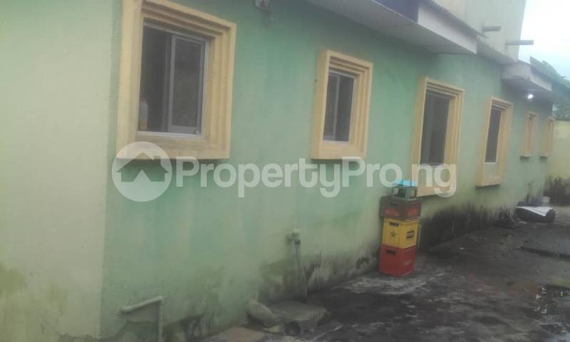 3 bedroom Blocks of Flats House for sale second gate fish farm estate Ikorodu Ikorodu Lagos - 2