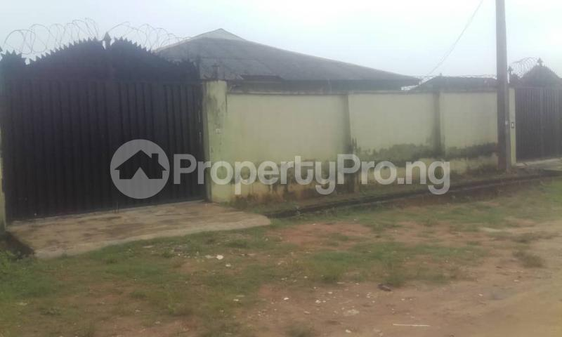 3 bedroom Blocks of Flats House for sale second gate fish farm estate Ikorodu Ikorodu Lagos - 10