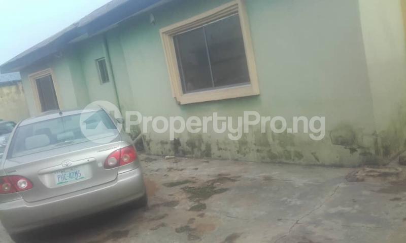 3 bedroom Blocks of Flats House for sale second gate fish farm estate Ikorodu Ikorodu Lagos - 8