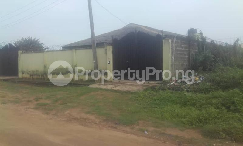 3 bedroom Blocks of Flats House for sale second gate fish farm estate Ikorodu Ikorodu Lagos - 1