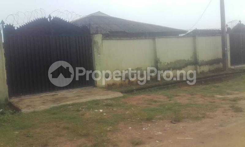 3 bedroom Blocks of Flats House for sale second gate fish farm estate Ikorodu Ikorodu Lagos - 0