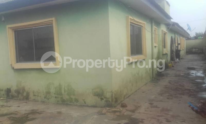 3 bedroom Blocks of Flats House for sale second gate fish farm estate Ikorodu Ikorodu Lagos - 6