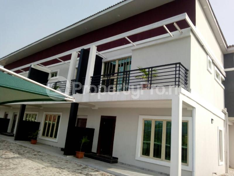 4 bedroom Terraced Duplex House for sale Lekki phase Ajah