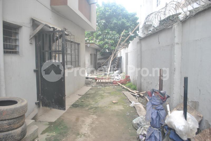 Commercial Property for sale Apapa  Oshodi Expressway Oshodi Lagos - 4